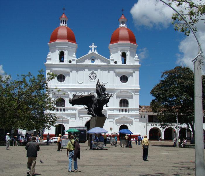 Rionegro, Clásico RCN – Claro 2016