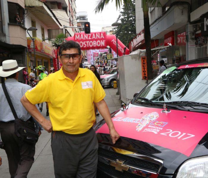 Francisco 'Pacho' Rodríguez: Ciclismo, tenis y ahora conductor en el Clásico RCN